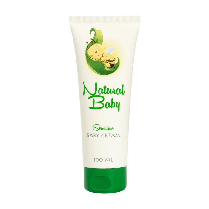 Nb Baby cream