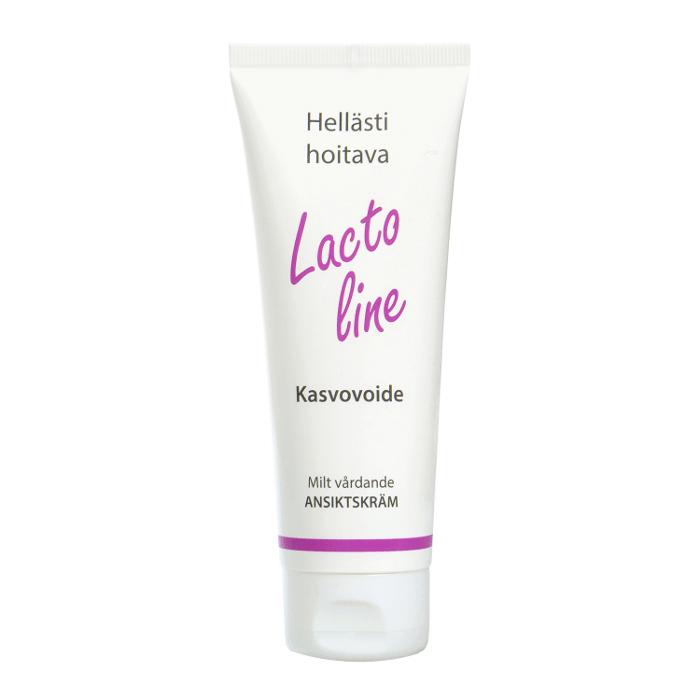 kasvovoide-lacto-line