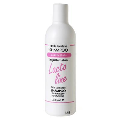 lacto-shampoo