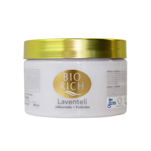 laventeli-jalkavoide