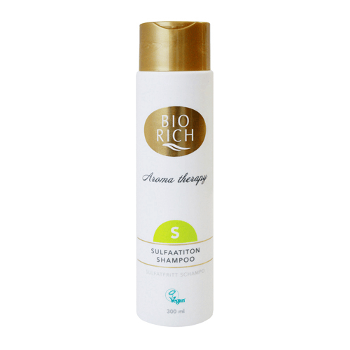 sulfaatiton-shampoo